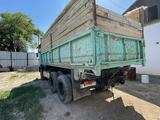 КамАЗ  55102 1994 года за 2 000 000 тг. в Кызылорда – фото 4