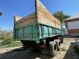 КамАЗ  55102 1994 года за 2 000 000 тг. в Кызылорда – фото 5
