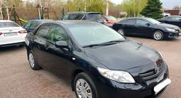 Toyota Corolla 2010 года за 5 400 000 тг. в Алматы – фото 3