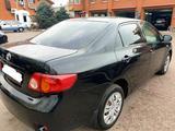 Toyota Corolla 2010 года за 5 200 000 тг. в Алматы – фото 5