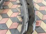 Бампер задний нижняя часть. (Губа бампера) за 22 000 тг. в Алматы – фото 3