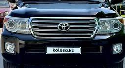 Toyota Land Cruiser 2014 года за 22 800 000 тг. в Алматы