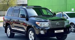 Toyota Land Cruiser 2014 года за 22 800 000 тг. в Алматы – фото 2