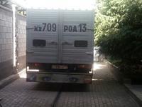 Домашние переезды Алматы Газель в Алматы