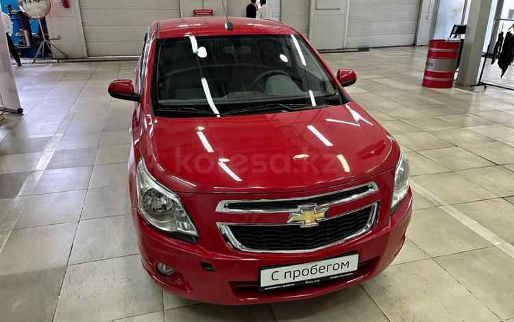 Chevrolet Cobalt 2020 года за 5 000 000 тг. в Алматы