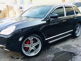 Диски на порше/Porsche r22 за 400 000 тг. в Алматы – фото 4