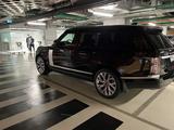 Land Rover Range Rover 2019 года за 60 000 000 тг. в Нур-Султан (Астана) – фото 5