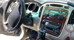 Toyota Highlander 2004 года за 7 000 000 тг. в Нур-Султан (Астана) – фото 2