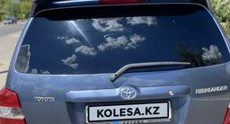 Toyota Highlander 2004 года за 7 000 000 тг. в Нур-Султан (Астана) – фото 4