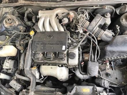 Двигатель за 2 222 тг. в Шымкент
