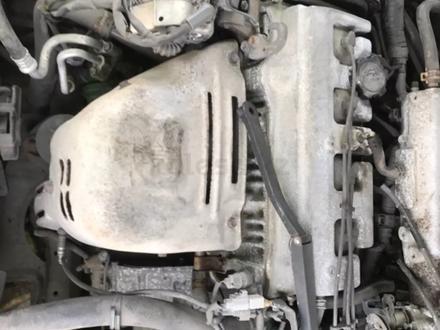 Двигатель за 2 222 тг. в Шымкент – фото 2