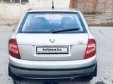 Skoda Fabia 2007 года за 1 700 000 тг. в Алматы