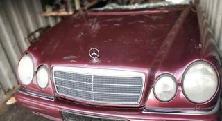 Щиток прибор Mercedes Benz w210 за 45 000 тг. в Алматы