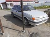 ВАЗ (Lada) 2115 (седан) 2005 года за 750 000 тг. в Костанай – фото 2