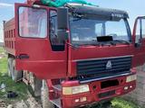 Howo  Sinotruck 2011 года за 7 500 000 тг. в Туркестан – фото 5