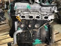 Двигатель Kia Sportage 2.0I 128 л/с FE за 314 923 тг. в Челябинск