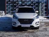 Hyundai Tucson 2019 года за 11 190 000 тг. в Караганда – фото 2