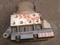 Блок абс блок ABS 3s-fe 2wd калдина, ипсум, caldina st210 за 15 000 тг. в Алматы