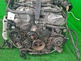 Двигатель NISSAN FUGA PNY50 VQ35DE 2005 за 509 000 тг. в Костанай – фото 2