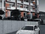 Toyota Camry 2018 года за 16 000 000 тг. в Алматы – фото 3