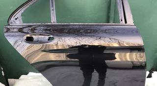 Дверь Mercedes C-class W205 за 127 500 тг. в Алматы