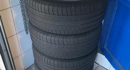 Диски с резинами 255/45/20 резина Michelin лето! за 280 000 тг. в Тараз – фото 4