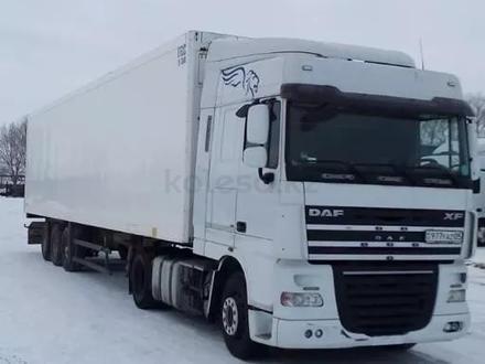 DAF  105.460 2009 года за 18 500 000 тг. в Алматы