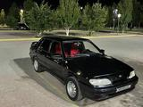 ВАЗ (Lada) 2115 (седан) 2008 года за 450 000 тг. в Актобе