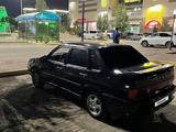 ВАЗ (Lada) 2115 (седан) 2008 года за 450 000 тг. в Актобе – фото 2