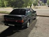 ВАЗ (Lada) 2115 (седан) 2008 года за 450 000 тг. в Актобе – фото 5