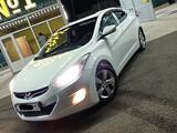 Hyundai Elantra 2012 года за 5 900 000 тг. в Шымкент