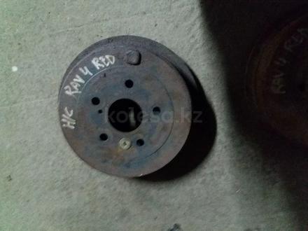 Тормозные диски за 10 000 тг. в Алматы – фото 3
