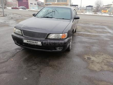 Nissan Cefiro 1996 года за 1 650 000 тг. в Талгар