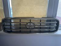 Решетка радиатора TLC 100 VX за 13 000 тг. в Алматы