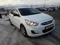 Hyundai Accent 2013 года за 3 500 000 тг. в Алматы