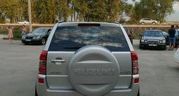 Suzuki Grand Vitara 2009 года за 7 500 000 тг. в Алматы – фото 4