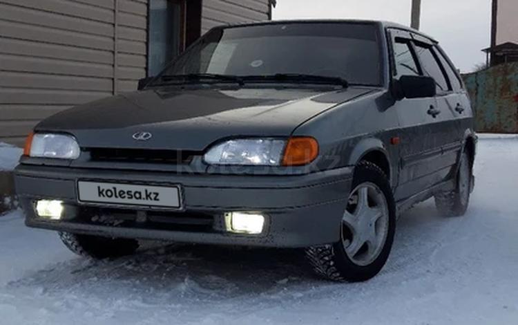 ВАЗ (Lada) 2114 (хэтчбек) 2008 года за 700 000 тг. в Караганда