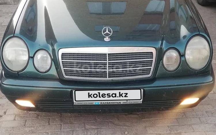 Mercedes-Benz E 240 1998 года за 2 500 000 тг. в Нур-Султан (Астана)