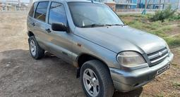Chevrolet Niva 2008 года за 1 600 000 тг. в Кызылорда – фото 2