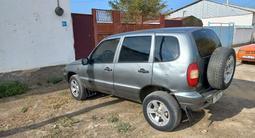 Chevrolet Niva 2008 года за 1 600 000 тг. в Кызылорда – фото 5