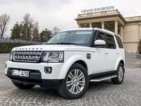 Land Rover Discovery 2014 года за 16 000 000 тг. в Алматы