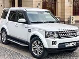 Land Rover Discovery 2014 года за 15 500 000 тг. в Алматы – фото 3