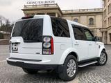 Land Rover Discovery 2014 года за 15 500 000 тг. в Алматы – фото 2