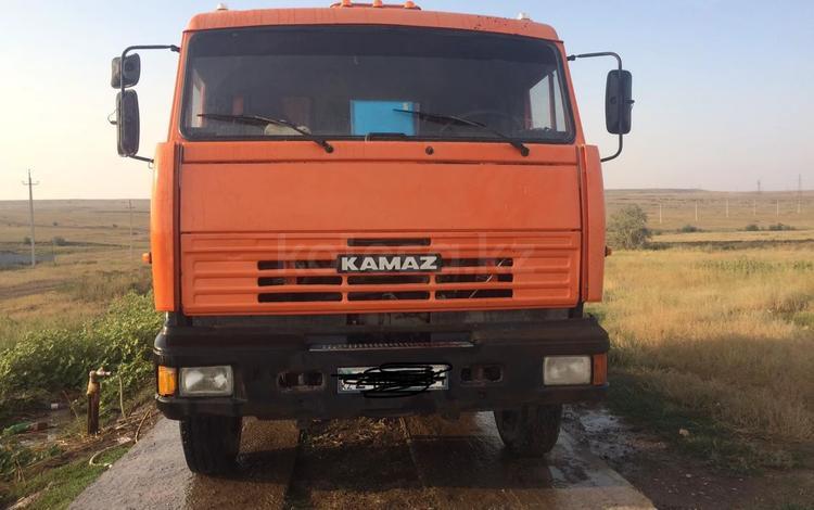 КамАЗ  65115-026 2014 года за 10 000 000 тг. в Актобе