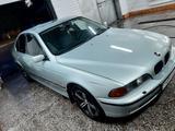 BMW 523 1996 года за 2 800 000 тг. в Усть-Каменогорск