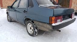ВАЗ (Lada) 21099 (седан) 2001 года за 700 000 тг. в Костанай – фото 3