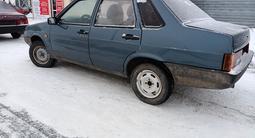 ВАЗ (Lada) 21099 (седан) 2001 года за 700 000 тг. в Костанай – фото 4