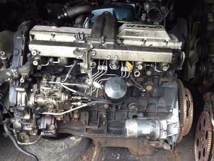 Контрактный двигатель (коробка) ТОЙОТА Прадо105 1HZ-V4.2 дизель за 885 000 тг. в Алматы