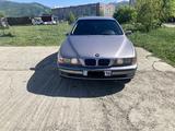 BMW 523 1997 года за 3 500 000 тг. в Усть-Каменогорск – фото 5
