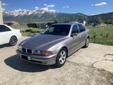 BMW 523 1997 года за 3 500 000 тг. в Усть-Каменогорск